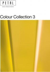 Petal Colour Collection 3