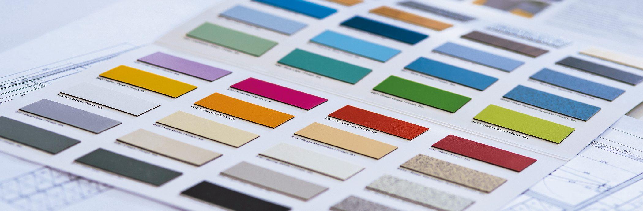 Colour Choice