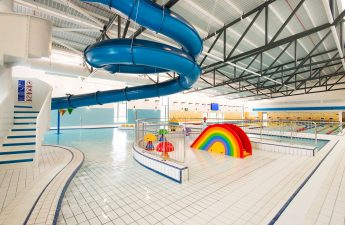 Newry Leisure Centre