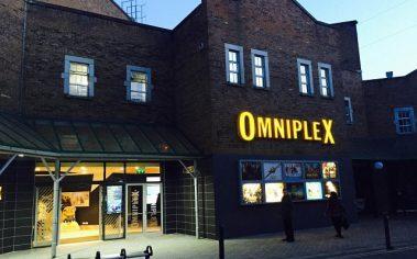 Omniplex Cinemas