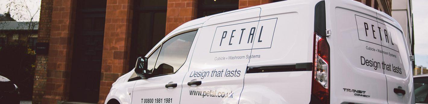 About Petal