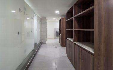Deansgate Ground Floor
